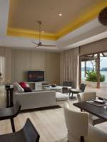 The Palace Suite, Beach Villas, Resorts World Sentosa image title