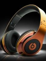 ColorWare Collection Illusion Beats by Dr Dre image title