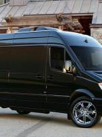 Mercedes Sprinter Van_9