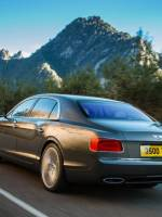 Bentley's 2014 Flying Spur_8