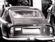 McCartney and his car