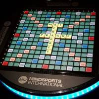 World's most advanced and expensive £20,000 Scrabble System