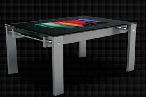 touch revolution one 2 one interactive table
