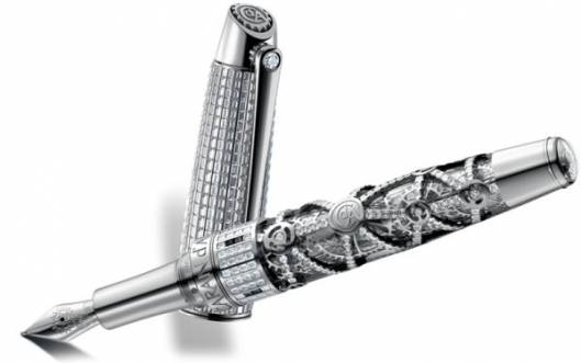 Most Expensive Pens in the World