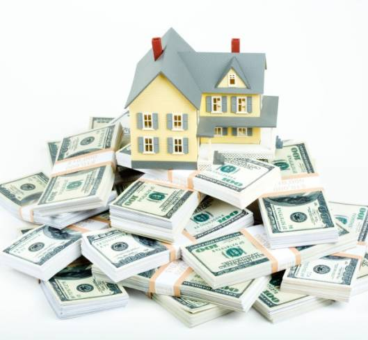 Almost 50% of the Homes in the U.S. Bought in Cash