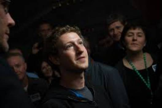 Mark Zuckerberg's staggering tax payments