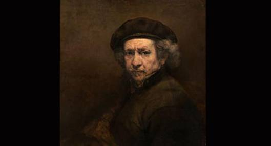 Rembrandt stolen 15 years ago recovered by French Police