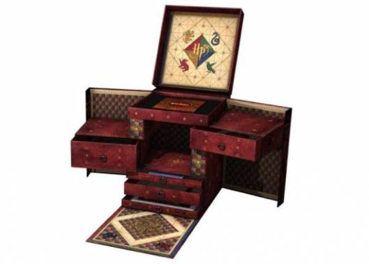 Harry Potter Wizards Collection for budding collectors