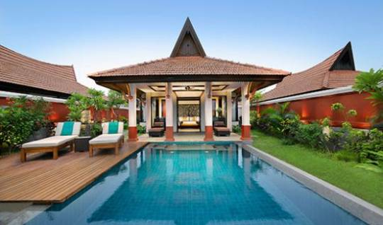 Banyan Tree Hotels & Resorts debuts in Kerala, India with luxury all in-pool villas property