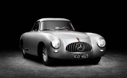 1952 Mercedes Benz 300SL (W194 series)