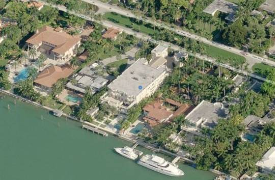 Birdman Buys Old Miami Beach Mansion For $14.5 Million