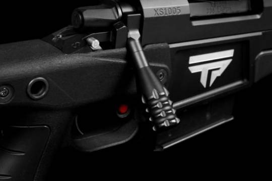 TrackingPoint's XS1 PRECISION GUIDED FIREARM