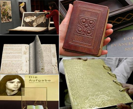 Most expensive books