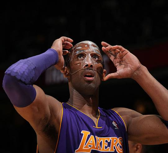 Kobe Bryant's plastic mask fetches $67, 100 at auctions