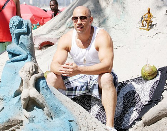 Vin diesel biography net worth quotes wiki assets cars homes