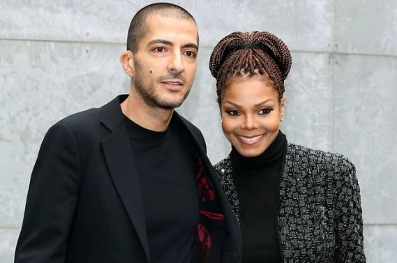 Singer Janet Jackson and her long time boyfriend billionaire businessman Wissam Al Mana are officially married.