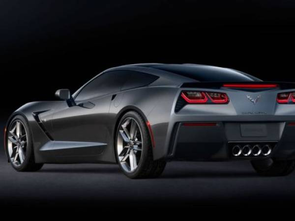 2014 Chevrolet Corvette Stingray_13