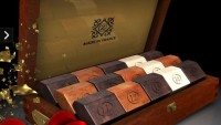 Exclusive Chocolates for global clientele from zChocolat