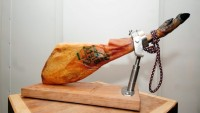 World's most expensive piece of ham is worth $2,940