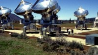 The Allen Telescope Array