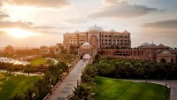 The World Luxury Expo to be Hosted by Abu Dhabi at the Emirates Palace
