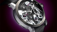 GRIEB & BENZINGER Presents a New Bespoke Watch: Area 51