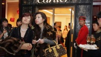 Chinese Make Up Half of Wealthiest Women in the World