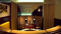Luxury in the sky: Etihad Airways to offer 3-room suite for elite flyers