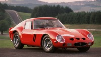 Ferrari GTO on the way to becoming the most expensive car to be auctioned