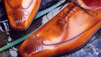Top 10 Most Expensive Men's Shoes