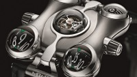 The New HM6 Space Pirate Watch by MB&F – Being Fascinated by the Universe