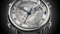 Breguet Reveil Musical Watch for the Only Watch 2011 auction