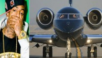 Soulja Boy adds $55 million private jet to his list of toys