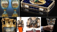 Top 5 antique items for sale