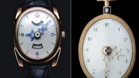 Parmigiani Fleurier vintage watch highlights at Maurice Sandoz Exhibit