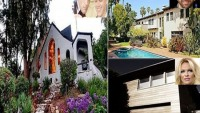 Hollywood listings for sale: Pamela Anderson, David Schwimmer & Ben Affleck's home up for sale