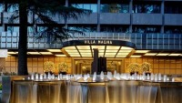 Hotel Villa Magna in Madrid offers a one-of-a-kind 'private Prado' package for luxury vacationers