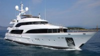 Benetti Vision Superyacht 'TOLD U SO' for luxury charter in the Mediterranean