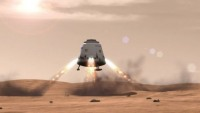 Elon Musk offers a trip to Mars for $500,000