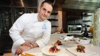 Lufthansa offers tailor-made food menus for first and business class
