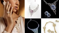 SICIS micro mosaic jewels for modern jewellery lovers