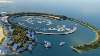Real Madrid to build $1billion artificial island resort in UAE