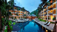 Swissotel Hotels & Resorts to open its first resort property in Asia
