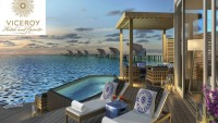 Viceroy Maldives Resort opens on Vagaru Island