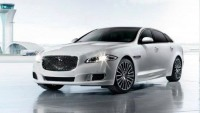 Ultra-luxury 2013 Jaguar XJ boasts hand crafted interior for $155,000