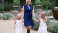 Wallace Neff ranch of Reese Witherspoon