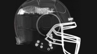 Concussion-Sensing Soccer Helmet by Riddell
