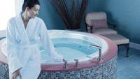 Soak in music with Lasco's In-Bath Sound System
