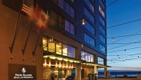 Luxury Getaways: Four Seasons Hotel Seattle