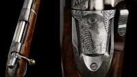 At $820,000, VO Falcon Edition is the world's most expensive rifle